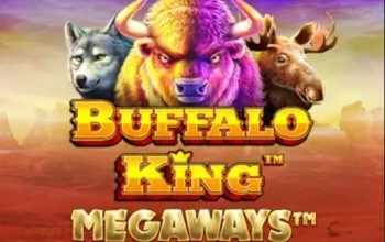 Buffalo King Megaways gelanceerd