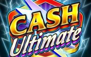 Cash Ultimate nieuw van Red Tiger