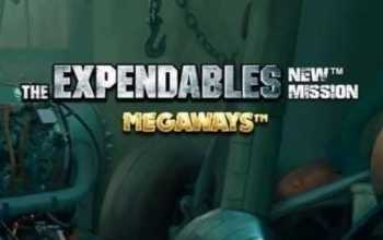 De The Expendables New Mission Megaways gokkast van Stakelogic nu online!