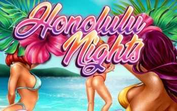 Honolulu Nights spelen