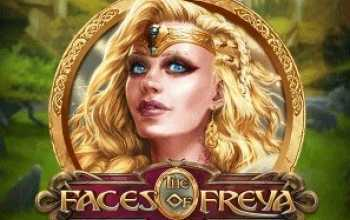 Nu online: The Faces of Freya