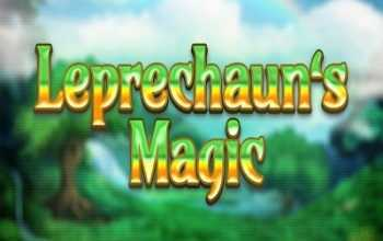 Red Tiger heeft Leprechaun's Magic gelanceerd