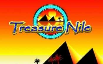 Treasure Nile Microgaming