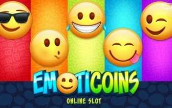 Win 1000 euro met Emoticoins
