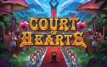 Win met Court of Hearts